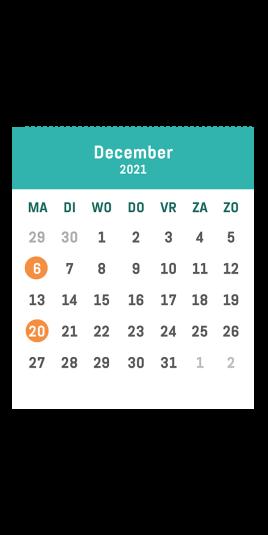 IDAS december