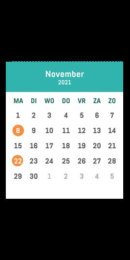 IDAS november